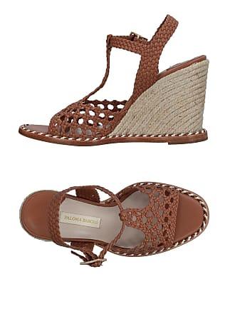 Sandales Paloma Barceló Chaussures Barceló Paloma w4TBBxHq