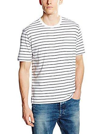 bianco Brothers 100051717 Knits white xlrg Blanc Brooks T 54 shirt Homme 51717 q5Tww0zdx