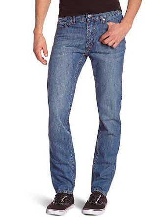 Jeans per Uomo da 100 in Blu Stylight selezionate te Marche Scuro rrRxw78q