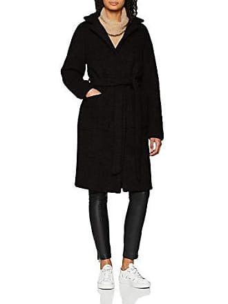 Coat Nmzoe Noos 36 Noisy May Manteau Ls Black Noir Femme w5txqxIp