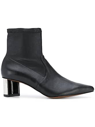Boots Robert Ankle Clergerie Noir Ankle Noir Robert Clergerie Boots AYf6Ynq0