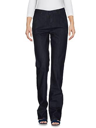 Pantalons Denim Jean Ottod´ame En Ottod´ame Denim qtPzOO