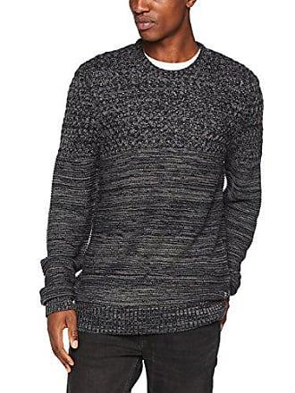 70155 uomo nero medio nero 20703845 Miscela maglione fqxF8X
