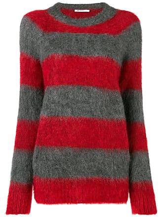 Alexander Wang Alexander Gris Wang Stripe Pullover Stripe Gris Pullover wXIqS