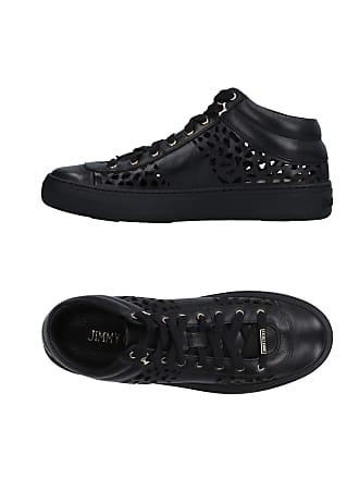 Sneakers Basses Choo Chaussures London Tennis amp; Jimmy CaxU7qffw