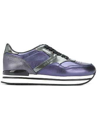 Bleu Hogan Sneakers Hogan H222 Sneakers H222 Yxq8HyZB