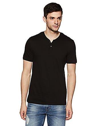 Camiseta Color Talla Para 2xl Noir Hombre Celio Sebet 0wYn5