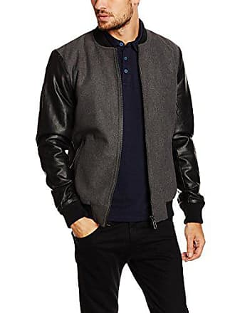 amp; Sons Onsoudie Homme Blouson Only Small black Jacket Noir fdq5w7x7Zn