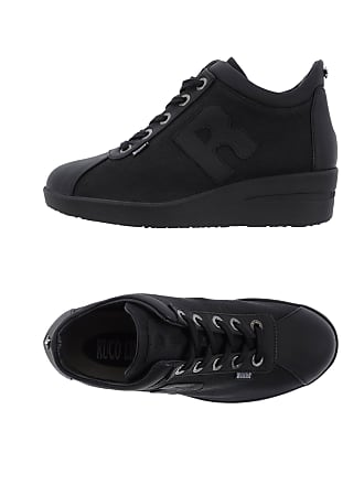 amp; Line Ruco Sneakers Basses Tennis Chaussures 87UcC
