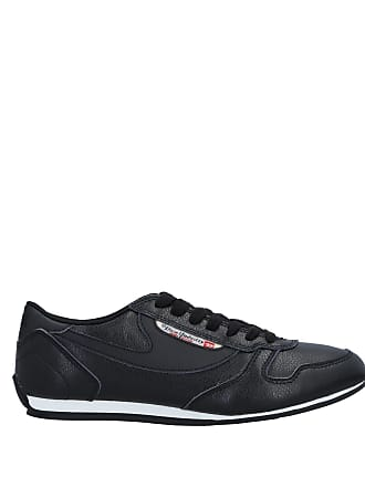 Chaussures amp; Sneakers Diesel Basses Tennis pq8xHd