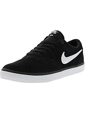 Eu Nike white Sb Solar Herren Check Schwarzblack Skateboardschuhe 00139 f6gbvIY7ym