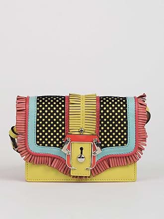 Leather Mini Anna Unica Size Bag Cademartori Paula 5xtfPq80wn