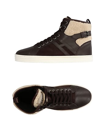 amp; Montantes Hogan Chaussures Sneakers Tennis EC0aw
