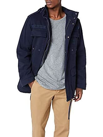 Herren Brandit Ryan M65 Winterjacket Jacke Tl1cFKJ3