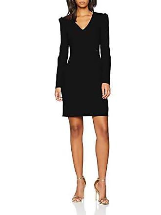 Vestido raby Para T40 noir talla n 182 Negro 100 40 Mujer Fabricante Morgan Del Rtg6qx5