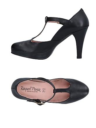 Chaussures Raquel Raquel Escarpins Perez Perez Chaussures 4aqzwxd8