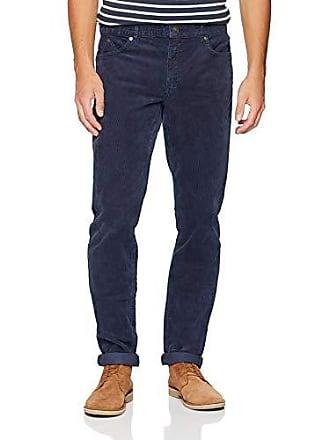 Trousers 616 Dark Benetton 54 Bleu Pantalon Blue Taille Homme awddCS