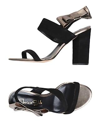 Chaussures Stella Sandales Federica Sandales Chaussures Stella Federica Federica FqdF6w