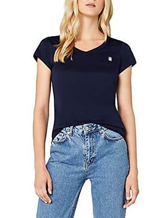Camisetas Pico Desde G Compra 15 Star® Cuello De 67 rr1vxUg