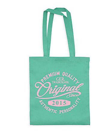 puntos Premium Cm Baumwolltasche Handwriting Dress MintMotiv Textil 38 X Since 2015 Babyrosa42 Original Quality L4Aj5R