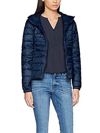 Blu Hooded Giacca Onltahoe Cc Shimmer Otw Only black Iris Black Jacket Donna 8qwE7Y