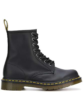 Martens Boots Virginia 1460 Noir Pascal Dr ZxdqZ1