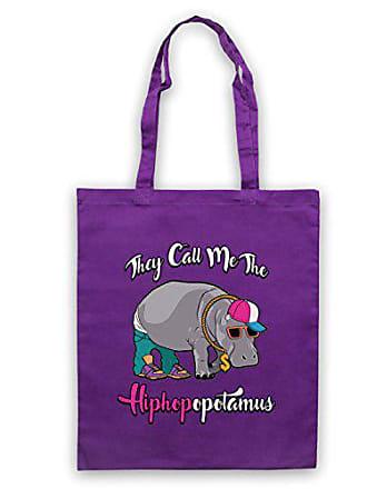 The Flight Call Me Guns UmhangetaschenViolett Brixton Hiphopopotamus Of Conchords They 34jL5AR