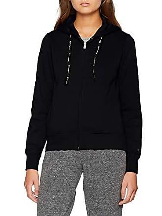 Hooded Champion Zip Full Damen Kapuzenpullover Sweatshirt 0wFZwp5q