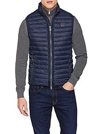 Marc 896 piccolo 920114272052 totale gilet blu uomo O'polo Eclipse UUHwqF