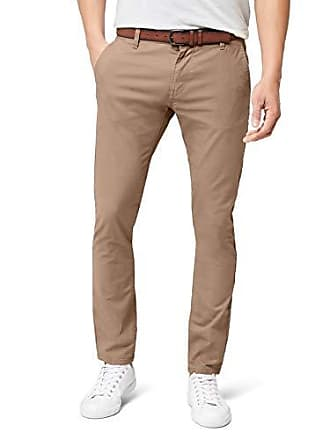 talla Tailor Skinny Solid Hombre With Del 33 Belt l32 Chino W33 Tom caribou Beige Pantalones Fabricante Beige Denim dt6Btq