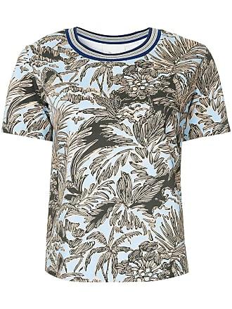 3 Veelkleurig Phillip 1 shirt T Met Lim Palmboom P7ZwaqPr