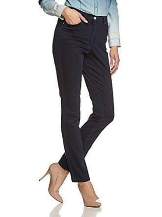 Weave dark Bleu Jeans By Fabricant Femme 6220 Slim 38 10 Raphaela Rosa 22 Kurzgröße W29 taille L30 Blue Brax pwARvqWxX
