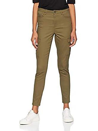 Fabricant Femme W22 32 10bate Taille Jennyfer 33 Kaki Pantalon Vert 1cFKlJ