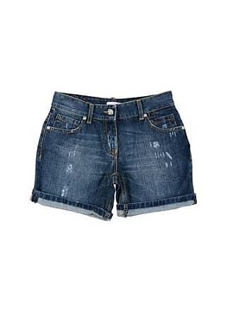 Pinko Fashion Pantaloncini Cowgirl di jeans rFrnzdwqS