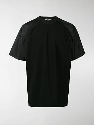 Mixed Yamamoto T shirt Yohji Striped Material HIYWD2eE9