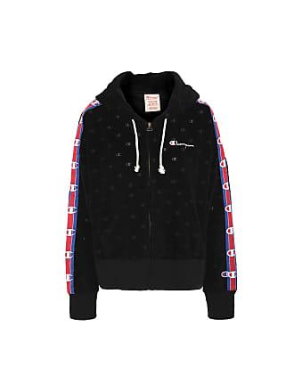 Sweat Tops Sweatshirt Reverse Weave Champion shirts Hooded nxzaIpfXXw