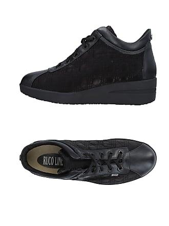 Ruco Line SchuheLow Tennisschuhe Sneakersamp; 08XnOkwP