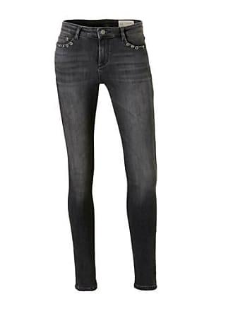 Jeans Met Casual Skinny Women Studs Esprit Fit pwX0nIqzT