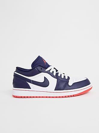 Air De Azul Zapatillas En Bajas Deporte Jordan Nike 1 H5BFwqYw