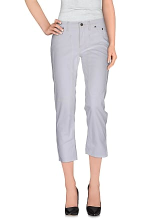 Jeckerson 4 3 3 length Jeckerson Trousers Trousers qEfaSP