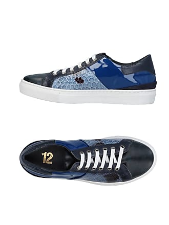 Sneakers Tsd12 Basses amp; Chaussures Tennis Cn8wq5UYxw