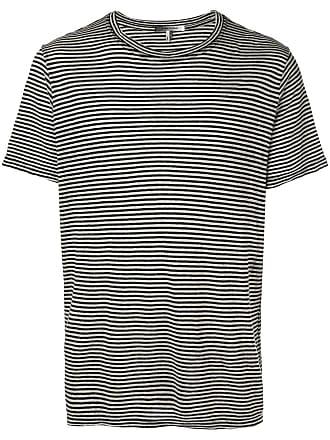 shirt Leon Striped Zwart Isabel Marant T fqIwPR