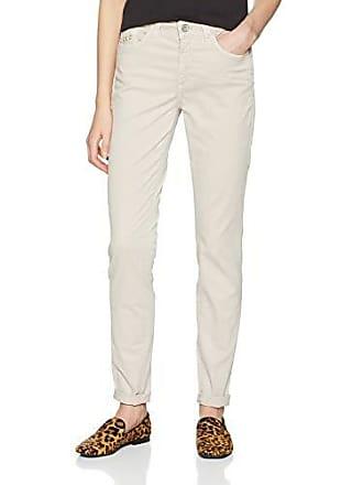 790 Pocket Pierre Cardin Skinny beige 5 l34 Mujer Favourite Flower Pantalones Hose W42 Para F1ngR1PWx