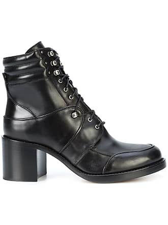 Lace Zwart Boots Simmons up Tabitha 1OqZ5w