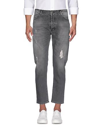 Denim Low En Jean Pantalons Brand HzqR1z