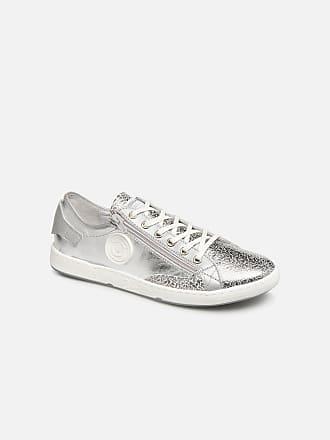 Silber Jesterm C Sneaker Damen Pataugas Für UXz8wax