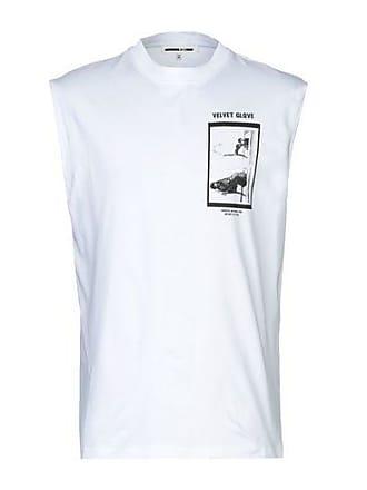 Alexander By Camisetas Mcq Tops Y Mcqueen qp0dx5