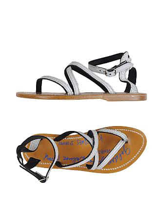 Golden Tongs Golden Chaussures Goose Goose 1wXZT5