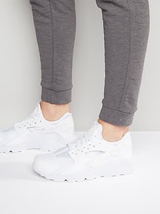 Sneaker 318429 Nike AirHuarache Weiße 111 Weiß myvN0n8wO