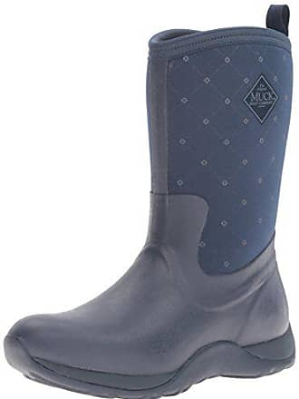 Muck Print Weekend The Prints Boot Company Arctic quilted Original uwOPXTklZi